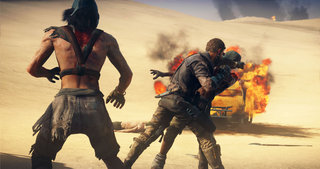 Mad Max preview: Much more than a driving game