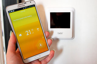 Tado has new zoned-heating and AC smart controls, will show them at IFA