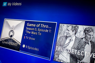 10 things you can do with a 1TB PS4 other than game