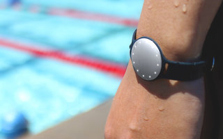Misfit unveils Speedo Shine, the water wearable for swimmers