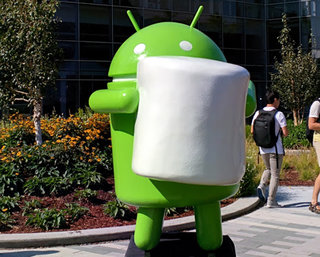 Android 6.0 Marshmallow is the next version of Google's mobile OS