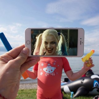 27 Incredible Iphone Photos Bringing Movies And Tv Shows Into The Real World image 6