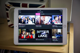 BBC iPlayer brings new features to mobile and TV, you can now start a live show from the beginning