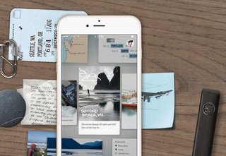 FiftyThree is finally bringing its popular Paper drawing app to iPhone