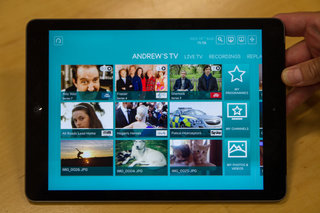 ee tv update adds search personalisation photo and video playback more image 4