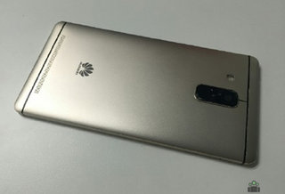 Huawei Mate8 leak suggests it could be the highlight of IFA