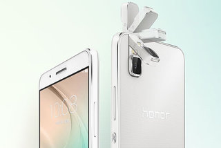 Huawei unveils a new Honor smartphone, but it's the 7i not the expected 7