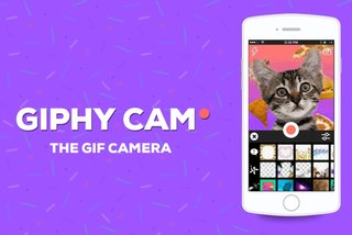 Giphy just launched an app that lets you easily make GIFs on your iPhone