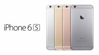 Apple iPhone 6S leak: Due 18 September, pre-order from 11th