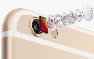 Apple's iPhone 6S appears to be packing an improved 12MP camera