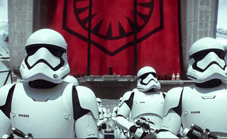 Huge Star Wars: The Force Awakens unboxing taking place on YouTube, new trailers coming too