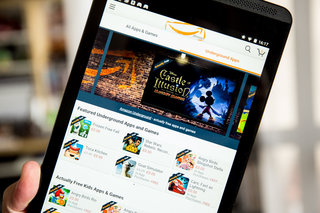 Here's how to get completely free Android apps with no in-app purchases through Amazon Underground