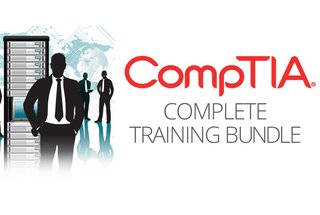 Save 95 per cent on CompTIA A+ test prep and launch your IT career