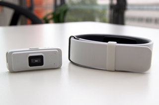 Sony SmartBand 2 review: Life tracking that misses a beat