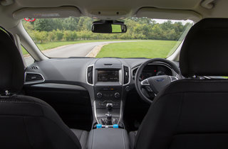 ford s max first drive image 11