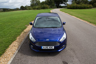 ford s max first drive image 5