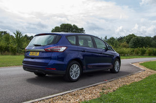 ford s max first drive image 8