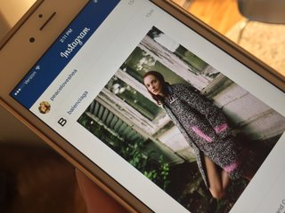 Instagram steps outside the... square: You can now post in portrait and landscape