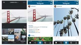 instagram steps outside the square you can now post in portrait and landscape image 2