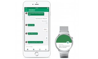 your iphone will now work with android wear here s what you need to know image 2