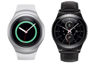 Samsung Gear S2 announced: Tizen-powered, NFC for payments, comes in two models