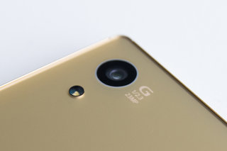 Sony Xperia Z5 camera: Sample images and new tech explained