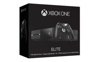 Xbox One Elite bundle comes with 1TB of SSD hybrid storage for incredible loading speeds