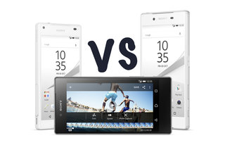 Sony Xperia Z5 Premium vs Xperia Z5 vs Xperia Z5 Compact: What's the difference?