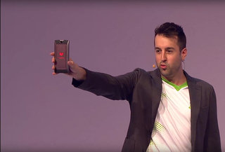 Acer Predator 6 is a high end smartphone aimed at gamers