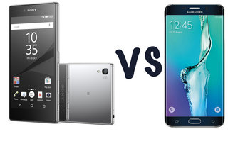 Sony Xperia Z5 Premium vs Samsung S6 edge Plus: Which is better?