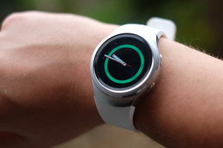 Samsung Gear S2 review: The Tizen gamble