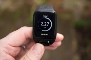 tomtom spark cardio music review image 16