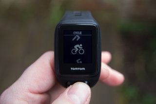 tomtom spark cardio music review image 8
