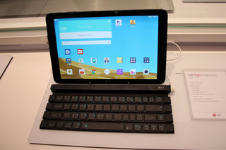 lg rolly keyboard will roll up to fit in your pocket almost image 8