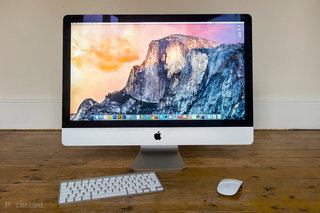 Apple might show off a 21.5-inch iMac with a 4K display next month