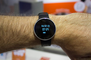 iHealth Wave wants to track swimming, activity and sleep without using buttons