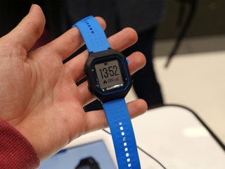 Garmin Forerunner 25: Running down the price (hands-on)
