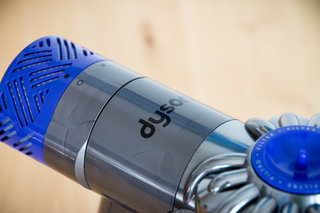 Watch out, Tesla: Dyson isn't ruling out making its own electric cars