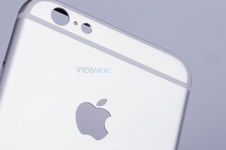 Leaked iPhone 6S photos basically show it looks just like the iPhone 6