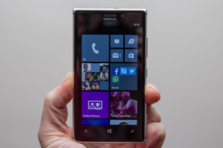 Microsoft Lumia phones lose key camera features