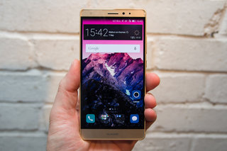 """Huawei Mate S """"Force Touch"""" display explored: A new way to interact"""
