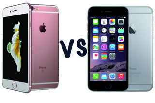 Apple iPhone 6S Plus vs Apple iPhone 6 Plus: What's the difference?
