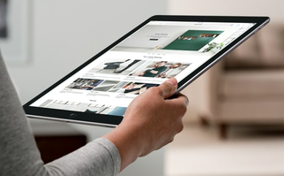 Apple iPad Pro unveiled as the company's biggest iPad ever ...