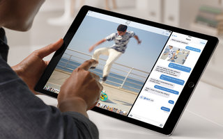 5 things you can do on the Apple iPad Pro