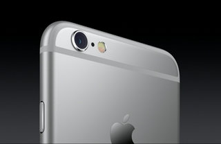 iPhone 6S camera: Sample photos and new technology explained