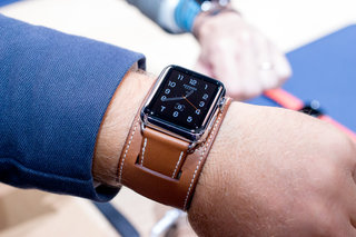 apple watch hermes first fashion partnership creates unique offering pictures  image 6