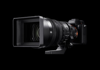 Sony a7S II can record 4K video in ridiculously low levels of light, ISO up to 409,600