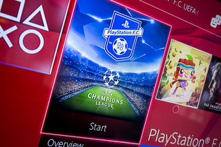 What is PlayStation FC for PS4 and how can it get you to the Champions League final?