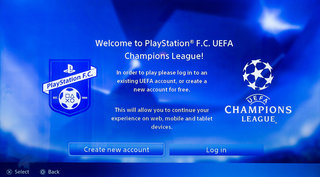 what is playstation fc for ps4 and how can it get you to the champions league final  image 2
