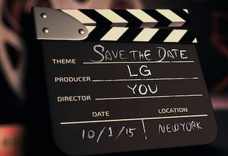 LG sends out invites for 1 October event, likely for new V10 phone
